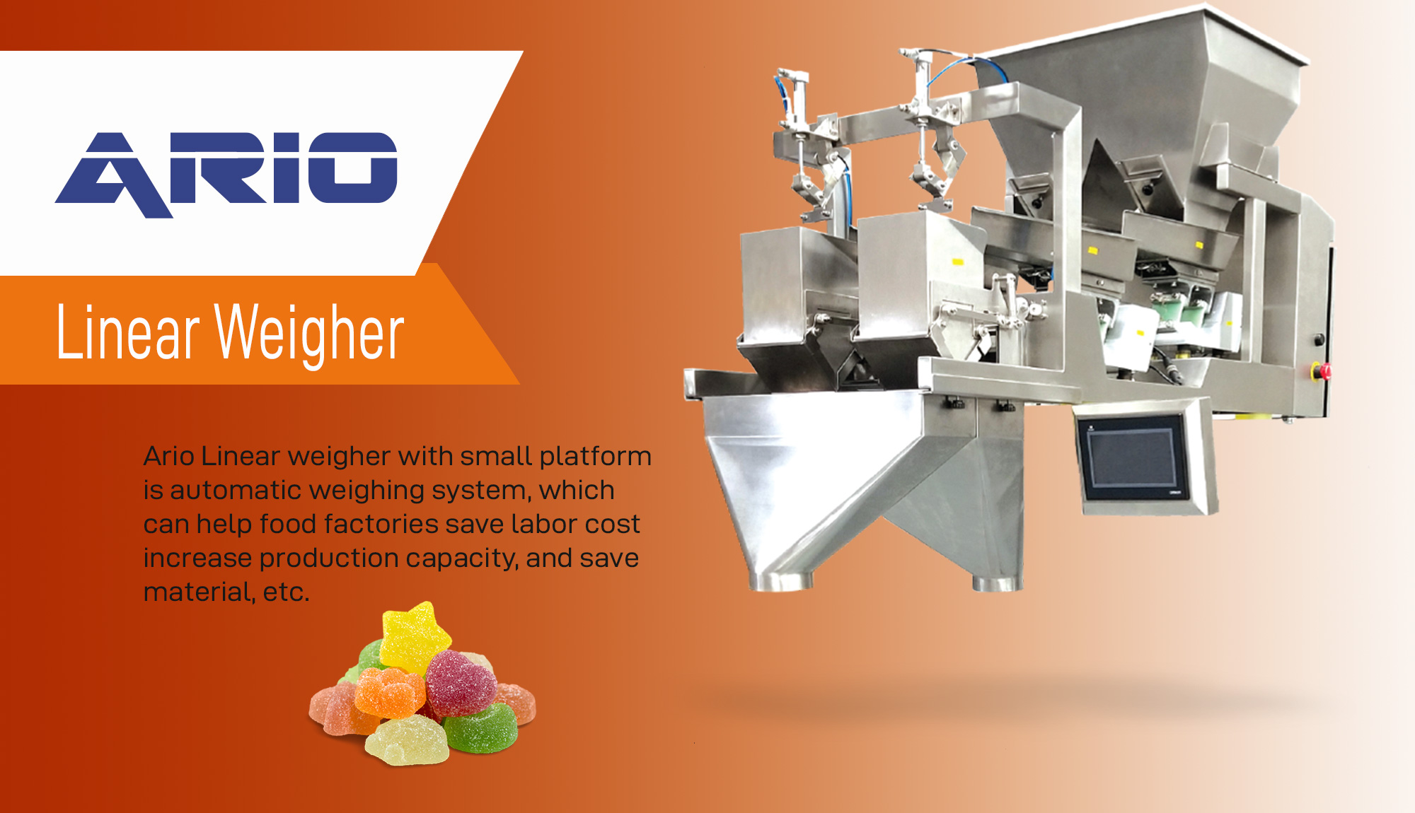 ario-linear-weigher